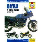 BMW Manualer