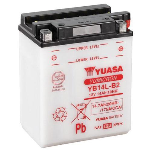 Batterilader Optimate Lithium 0,8A – Yamaha Rovik MC Stavanger