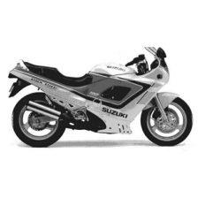 GSX750F